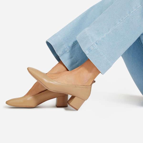 10 Best Comfortable Work Heels 2020   Rank & Sty