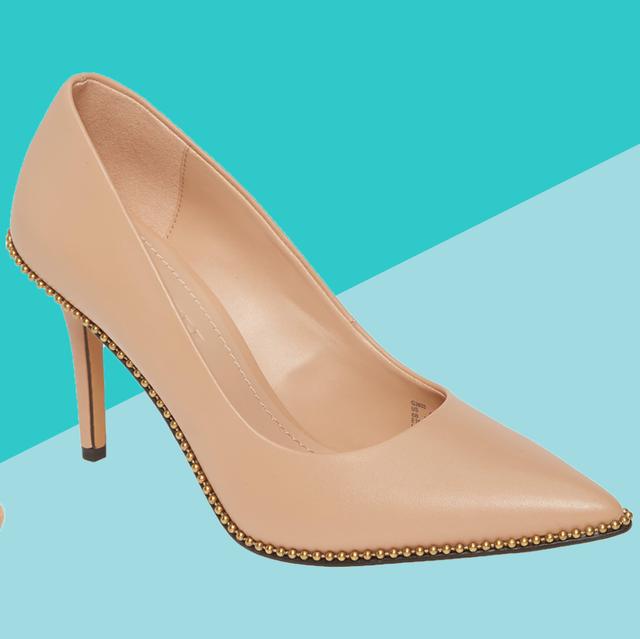 12 Best Comfortable Wedding Shoes of 2020, Per Podiatris