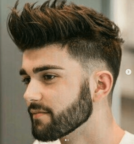 21 Most Popular Swag Hairstyles for Men to Try this Season | Mens .