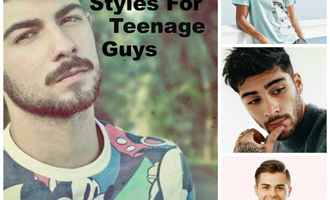 Mustache for Teenagers–18 Cool Mustaches Styles for Teens | Beau