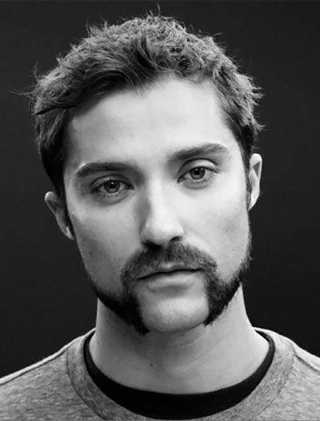 10 Cool Mutton Chop Beard Styles for Men - The Trend Spott