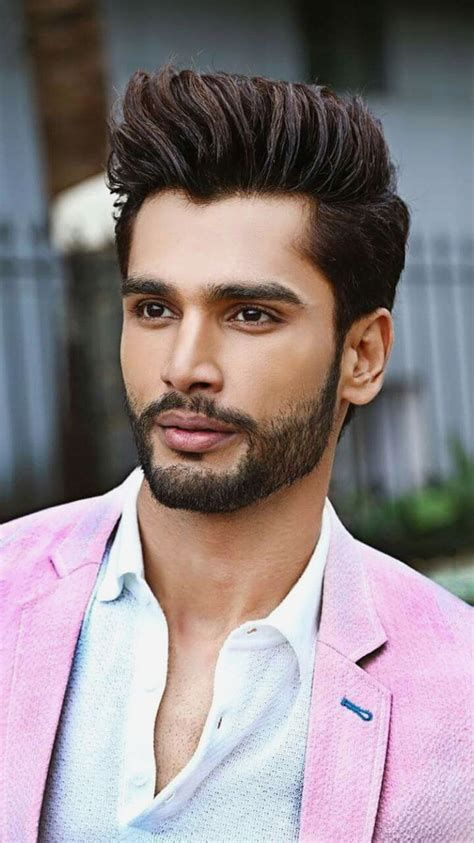 hairstyles for men indian Short Hairstyles For Indian Men men .