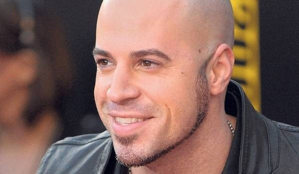 Bald with Beard: 6 Best Beard Styles for Bald Men | The Bald Ge