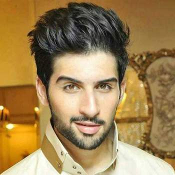 Handsome beard style. Bald with Beard: 6 Best Beard Styles for .