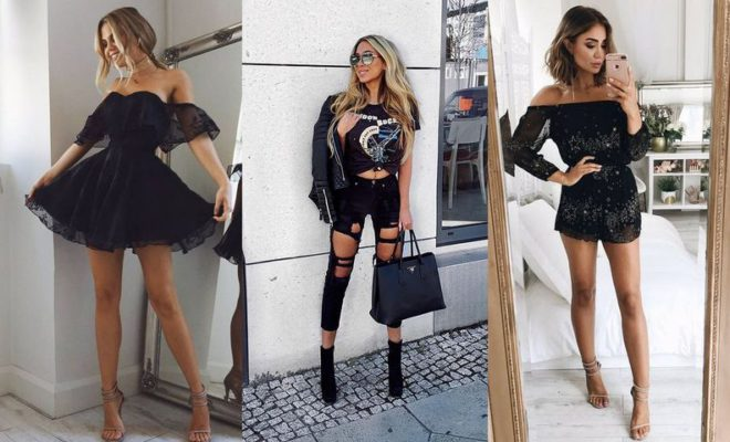125 Best Club Outfits For Women | Clubbing Outfits | Nightclub .
