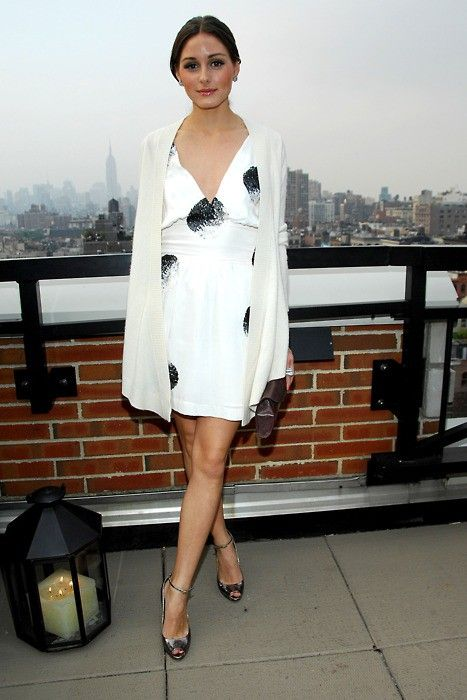 Olivia Palermo – Style Icon! What Are Her Fashion & Styling Tips .
