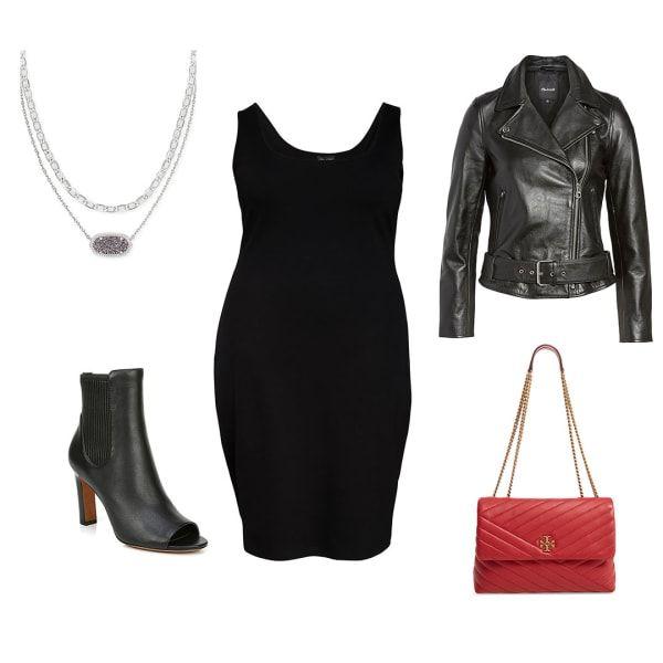 Little Black Dress styles & Outfit Ideas in 2020 | Black dress .