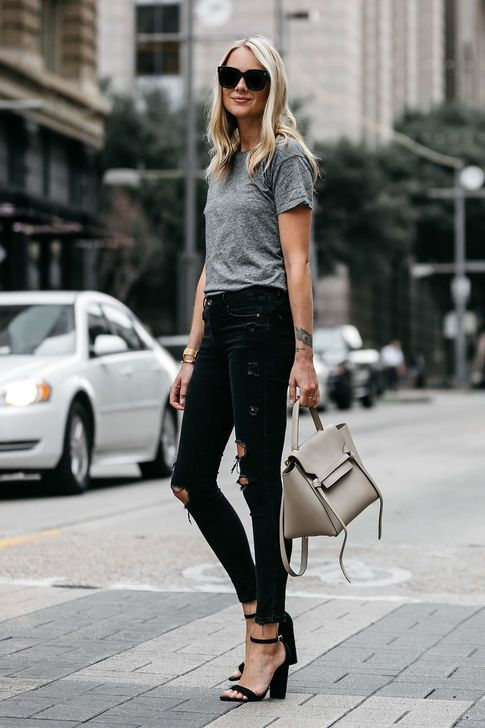99 Hottest Ankle Strap Heels Outfits Ideas For Spring | Now that .