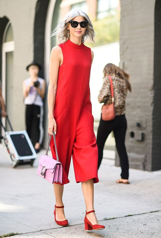 Outfits with Ankle Strap Heels-18 Ways to Wear Ankle Straps | Beau