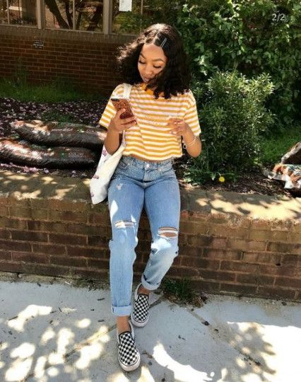 How To Style Vans Outfits Dresses 17 Ideas   Fashion, Cute outfits .