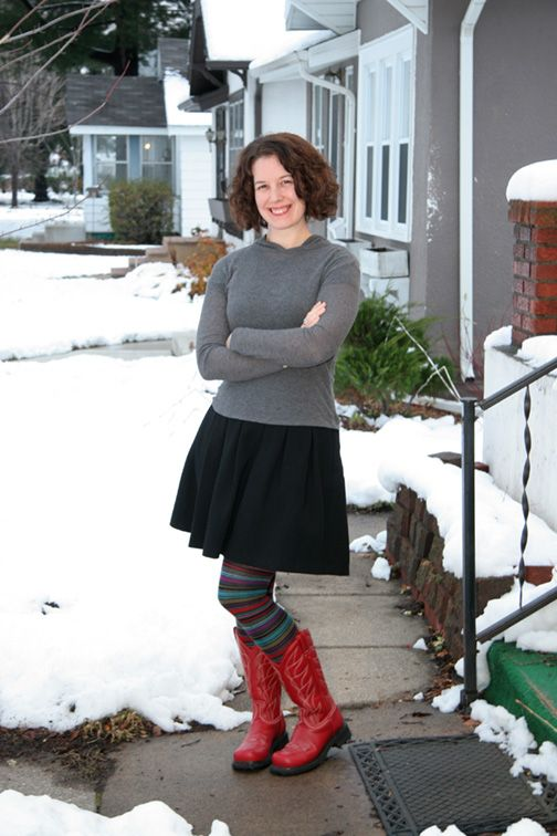 How to wear red cowboy boots | Red cowboy boots, Red cowboy boots .