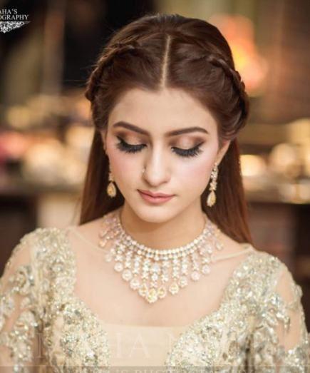 62+ Ideas Party Makeup Pakistani Wedding Bride For 2019 | Indian .