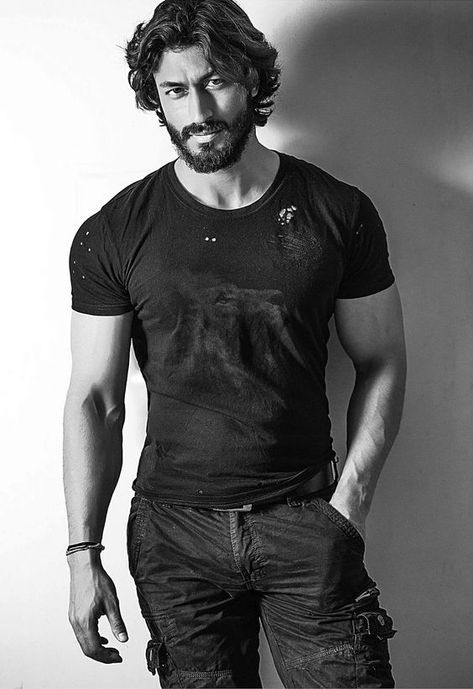 the-rugged-look 20 Best Patchy Beard Styles for Indian Men | Tips .