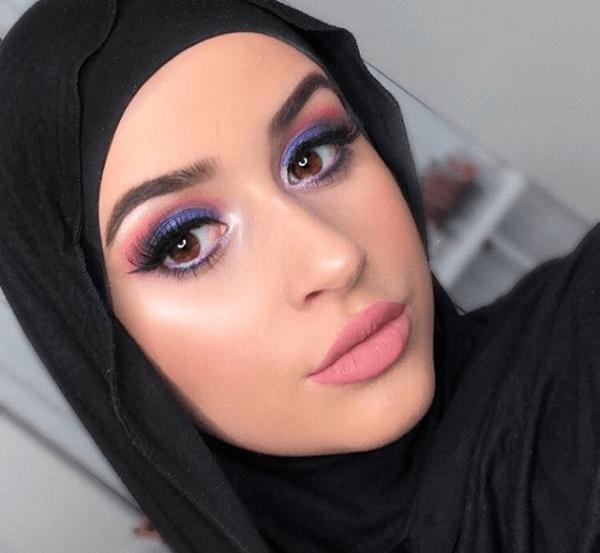 Eid Makeup Tutorial – 20 Perfect Makeup Ideas For Eid 2020 | Eid .