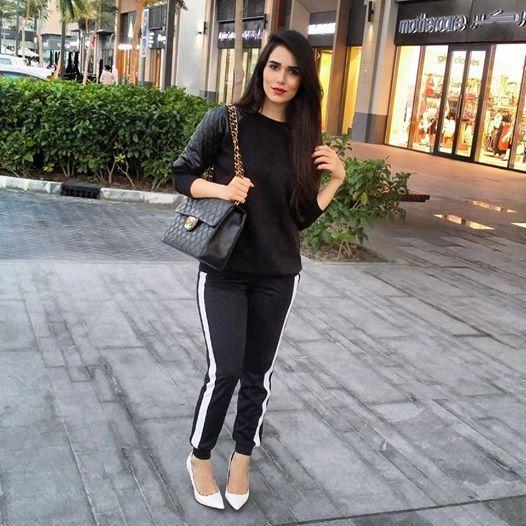 30 Most Popular Dubai Street Style Fashion Ideas | Dubai street .