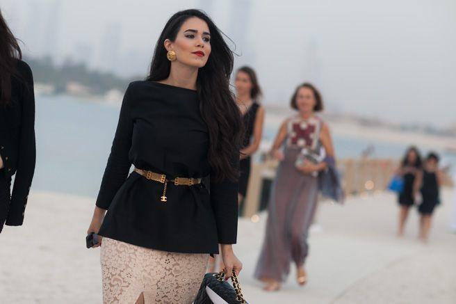 30 Most Popular Dubai Street Style Fashion Ideas | Street style .