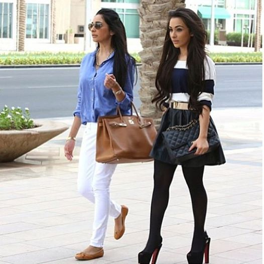 30 Most Popular Dubai Street Style Fashion Ideas | Fashion, Casual .