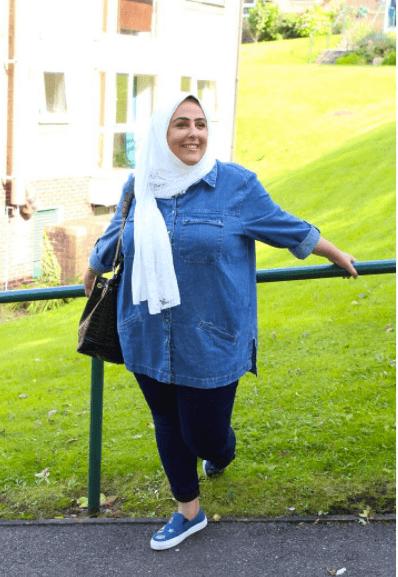Pin on Hijab Sty