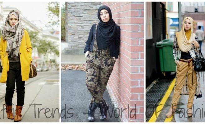14 Popular Hijab Street Style Fashion Ideas This Season   Beau