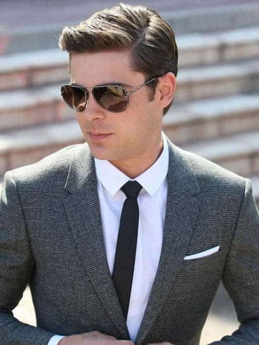 10 Preppy Haircuts for Men to Look Well-Maintain