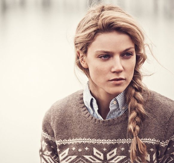 How to Look Preppy- 18 Preppy Hairstyles for Wom