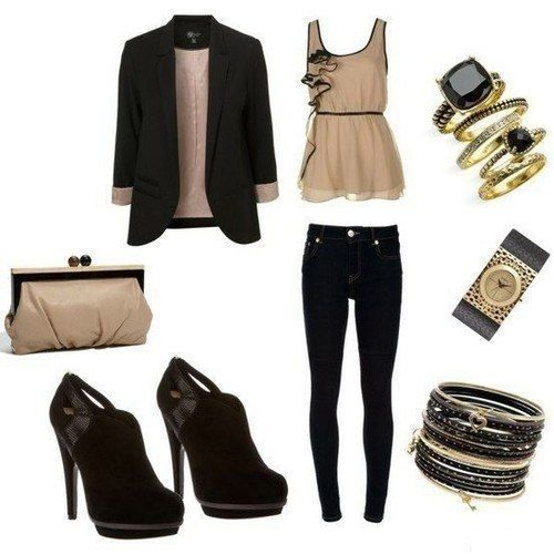 Pin by Ange camensky on Clothes / Roupas / Moda   Girls night out .