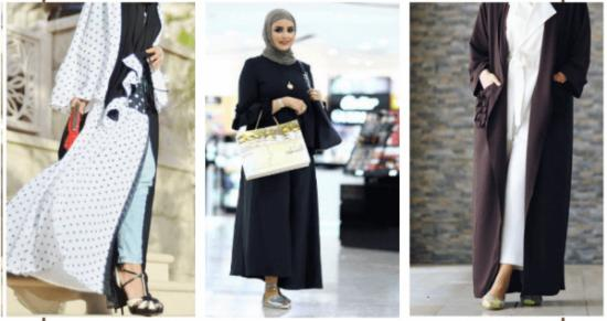 11 Best Footwear that goes with Abayas   masho.c