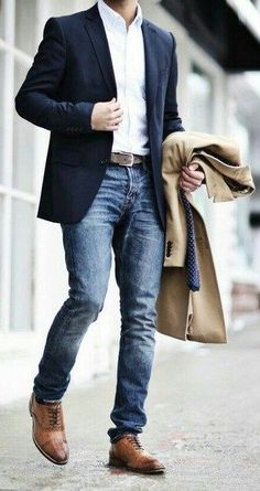 40+ Shoes with jeans ideas in 2020 | mens outfits, mens fashion, sho