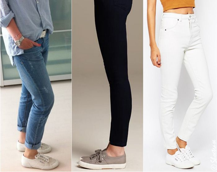 Best Sneakers with Skinny Jeans 2015 | Skinny clothes, Skinny .
