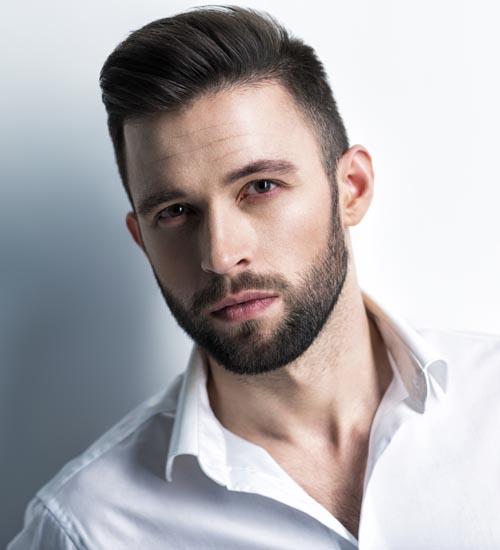 15 Best and Trending Short Beard Styles Looks | Styles At Li