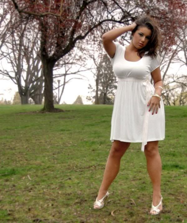 Top 8 Short Height Plus Size Models Breaking the Stereotypes in .