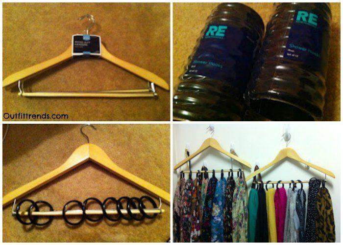 Hijab Gaya Indonesia: 10 Simple DIY Hijab Accessories Tutorials .