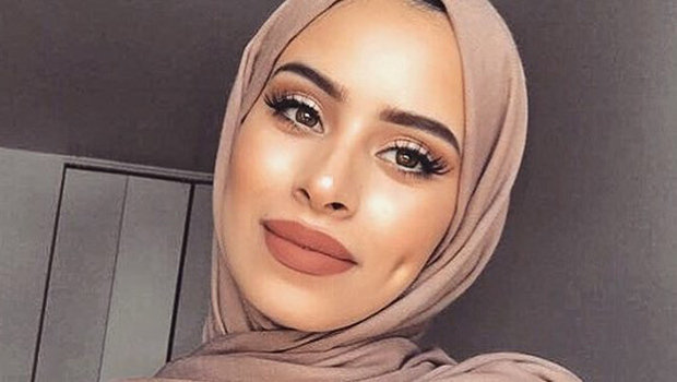 Any Hijabi Must Take These Makeup Tips Into Consideration for