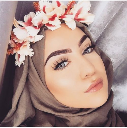 Hijab Makeup Simple&Natural Ideas |Hijab Style launched in 2016 as .