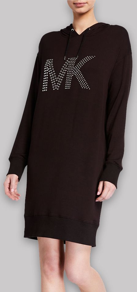 Pin by Exchange on All DRESSed Up   Sweatshirt dress, Outfit .