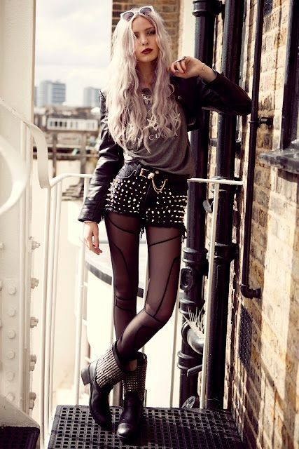Studded Clothing-10 Ways to Dress up with Studded Outfits in 2020 .
