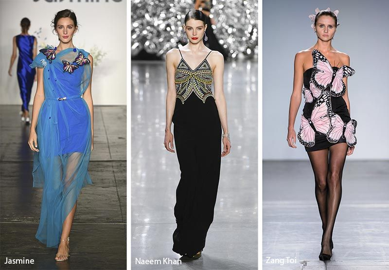 Spring/ Summer 2019 Fashion Trends | Fashion trends, Female .