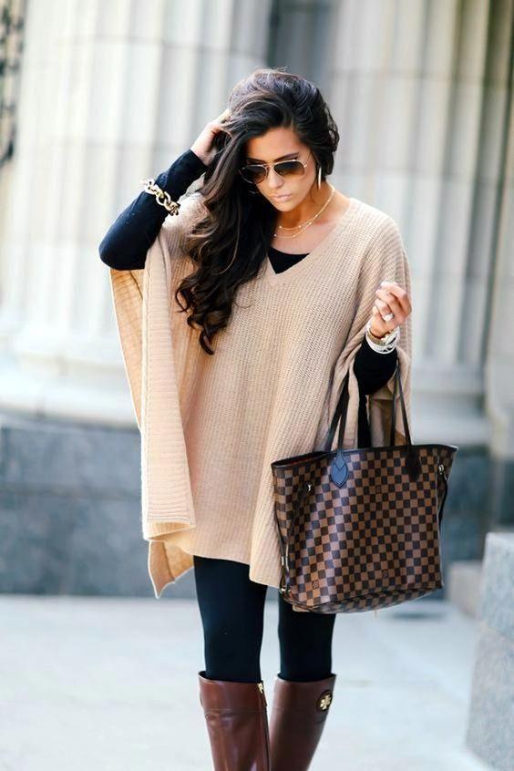 Stylish Winter Clothes For Women | Celebrity Fashion | Nowfashion .