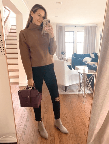 Sweater Styles 2019 – 22 Best Styles of Sweaters for Women | Chic .