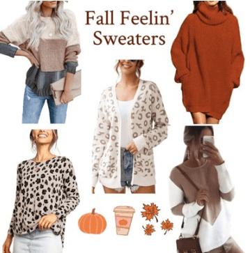 Sweater Styles 2020 – 22 Best Styles of Sweaters for Women .