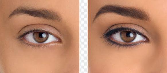 BeautieSmoothie: KATE MIDDLETON'S TATTOO | Makeup eyeliner .