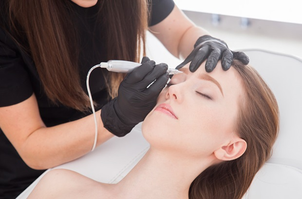 Permanent Makeup and Cosmetic Tattooing – Penn Cosmeti