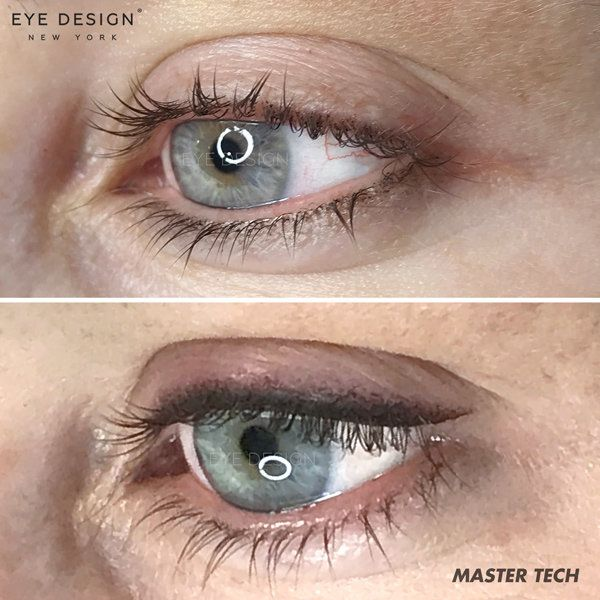 Everything You Need To Know Before Getting Tattooed Eyeliner .