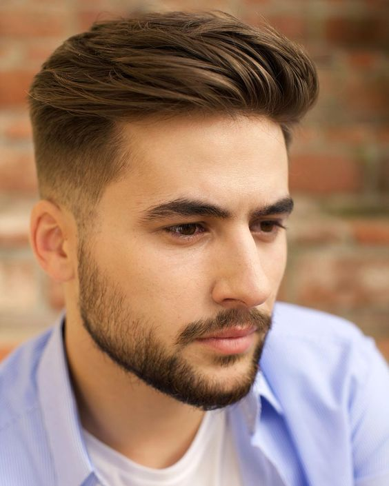 Thin Beard Styles - 25 Coolest Ways To Style The Thin Bea