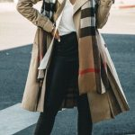 Trench Coat Outfits Styles