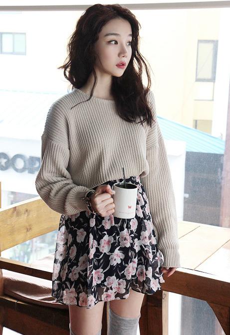 Pin by ♔「╰Joy╮」♔ on Asian Fashion | Retro fashion women .