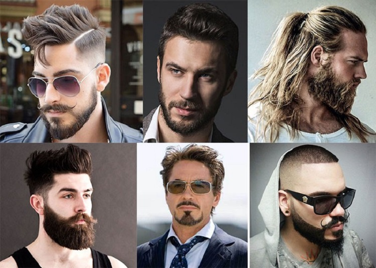 50 Latest Beard Styles For Men With Pictures (2020 Best Beard Design