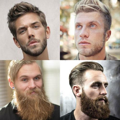 19 Best Blonde Beard Styles (2020 Guid