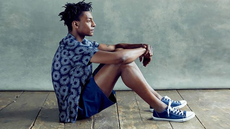 7 Best Shoes to Wear with Shorts - The Trend Spott