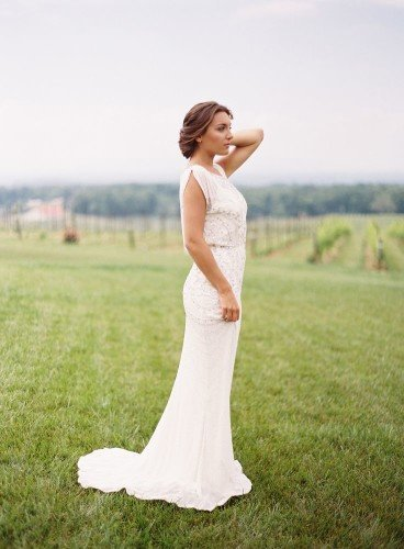 What to Wear for Vineyard Wedding-18 Outfit Ide